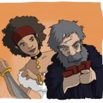 A Secret Win Card in Fantasy Turf Wars